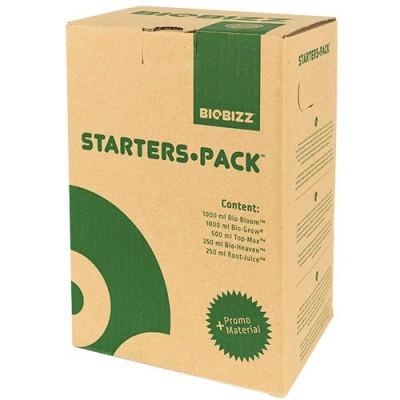 Starters Pack Bio Bizz