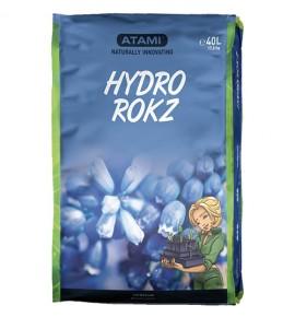 HYDRO ROKZ 40 LITROS