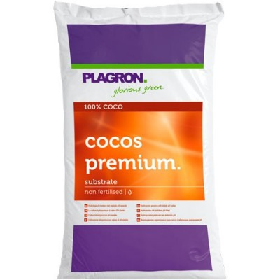 COCOS PREMIUM 50 LITROS