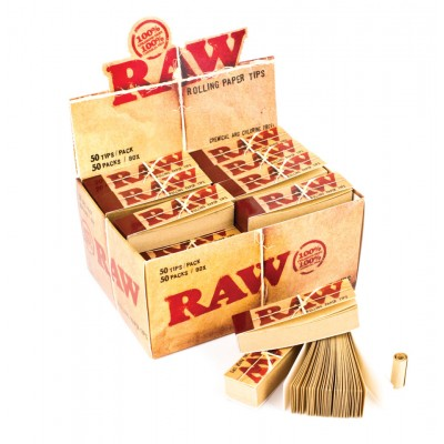 Raw Filtros Classic