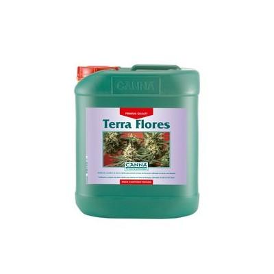 TERRA FLORES