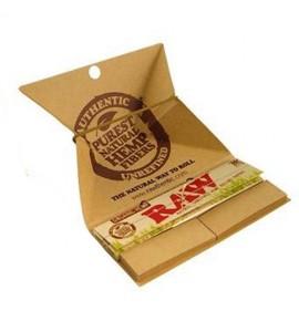 Raw King Size Artesano Organic