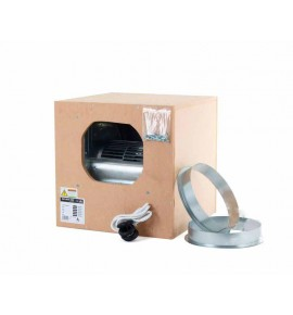 CAJA ISO-BOX HDF 550 M3/H