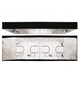 Invernadero dbpro600 (600 x 300 x 200-240 cm)