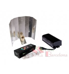 KIT DIGITAL 600W (3100K) PARXTREME MICROPUNTO