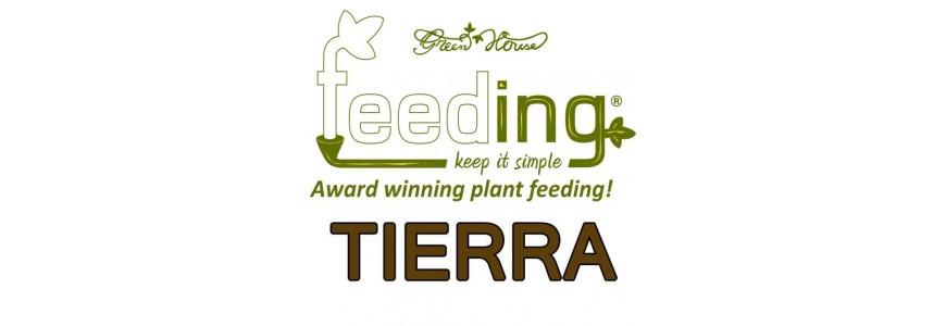 GHS FEEDING TIERRA