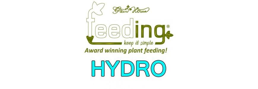 GHS FEEDING HYDRO